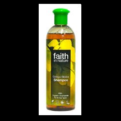 Šampón ginko biloba
