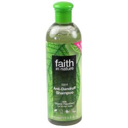 Šampón mäta proti lupinám