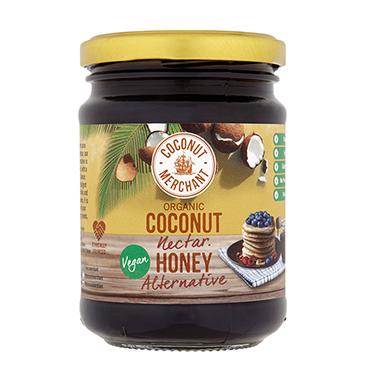 Kokosový nektár (med)