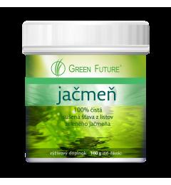 Mladý zelený jačmeň 100 g