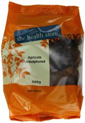 Sušené nesírené marhule 500 g