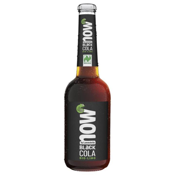 Nápoj Black cola