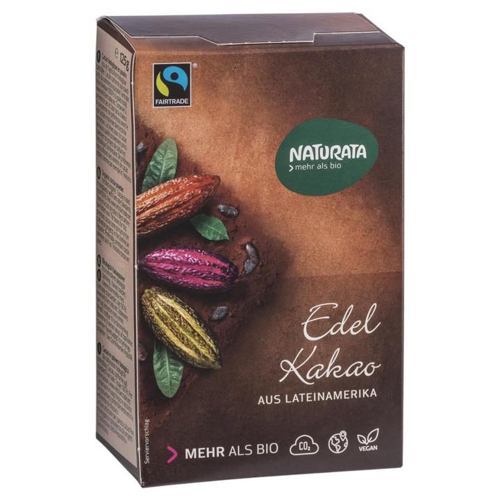 Ušľachtilé kakao 20-22% tuku