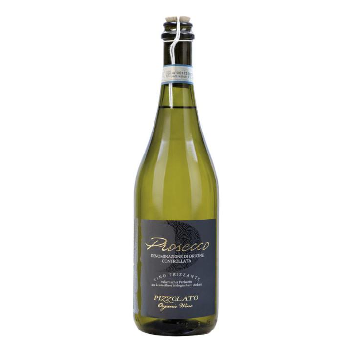 Prosecco - perlivé víno