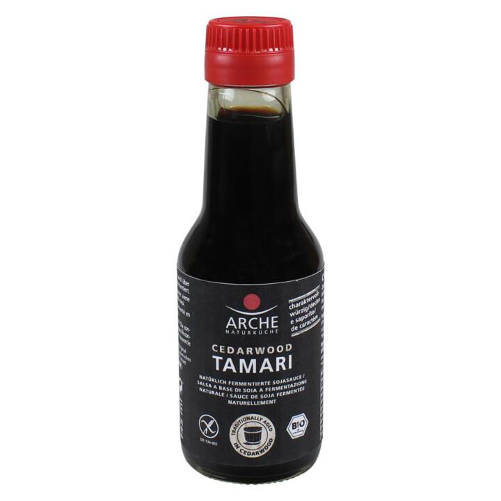 Tamari - sójová omáčka