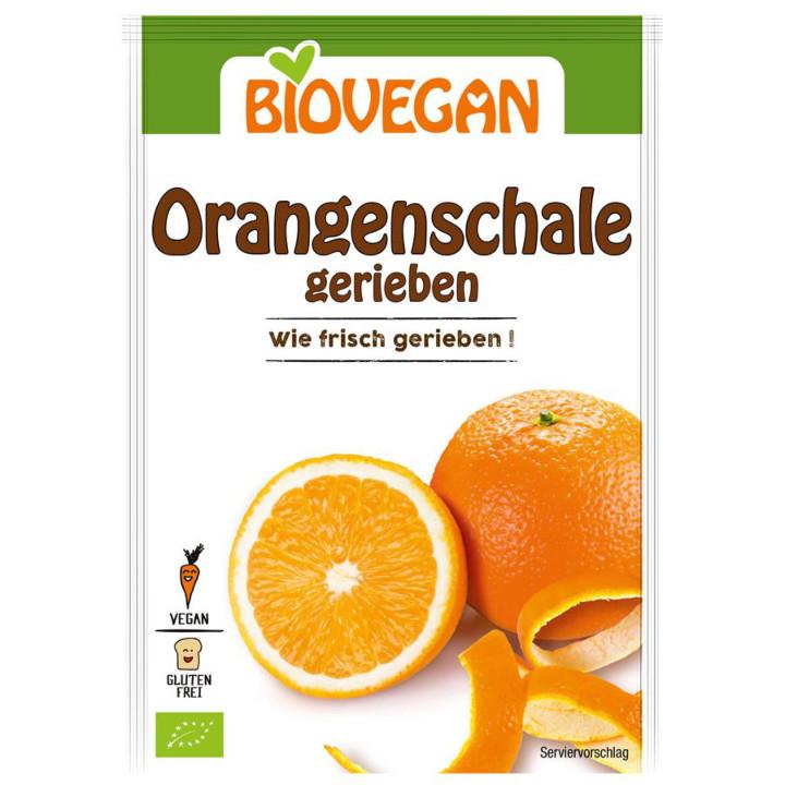 Pomarančová kôra