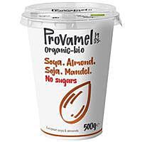 Jogurt mandľový
