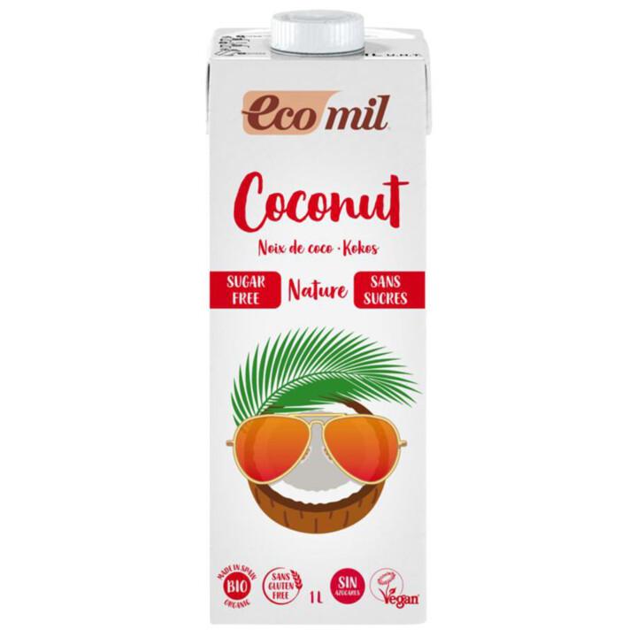Kokosové mlieko nesladené