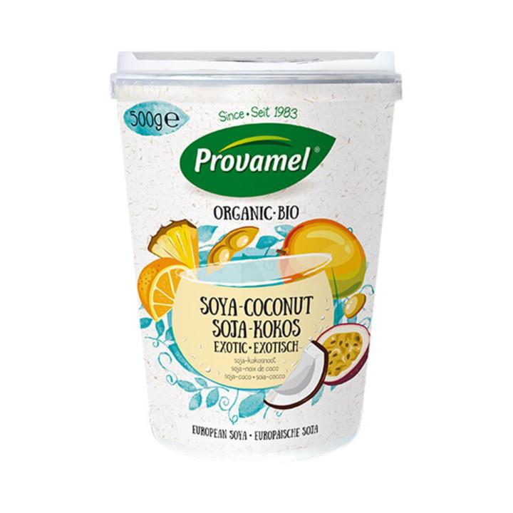 Jogurt kokosový Exotic