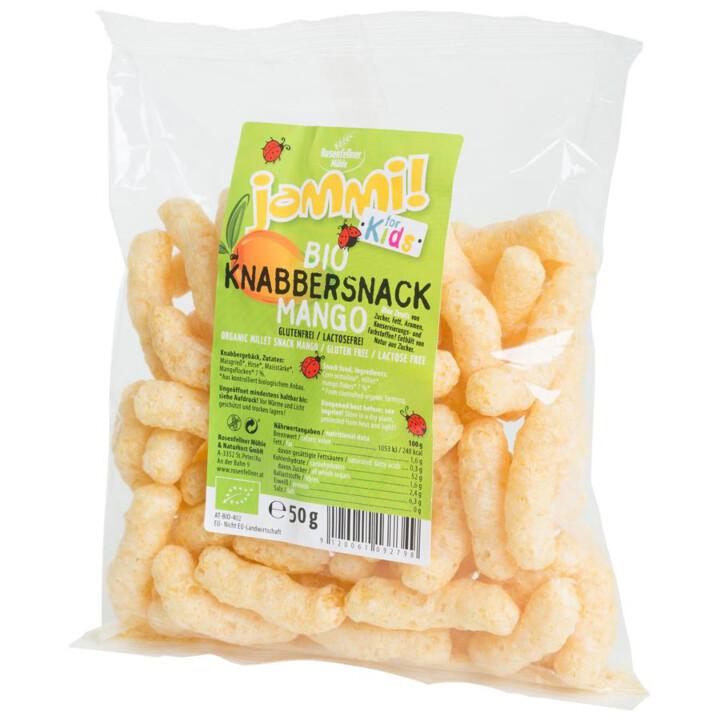 Chrumky s mangom 50 g Rosenfellner 283618