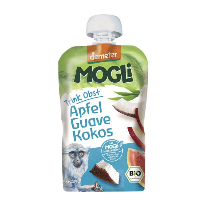 Kokosové smoothie Maugli