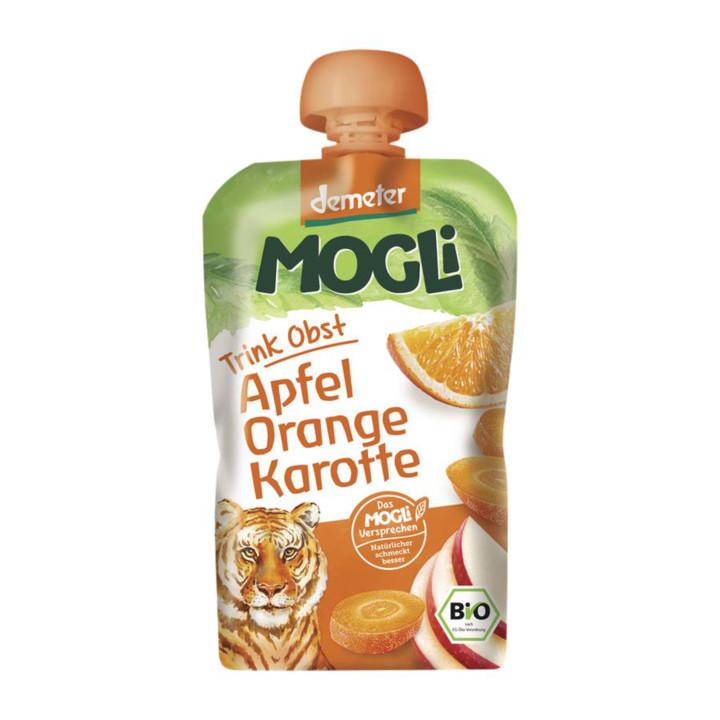 Pomarančové smoothie Maugli