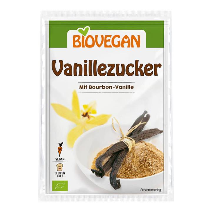 Vanilkový cukor 32 g