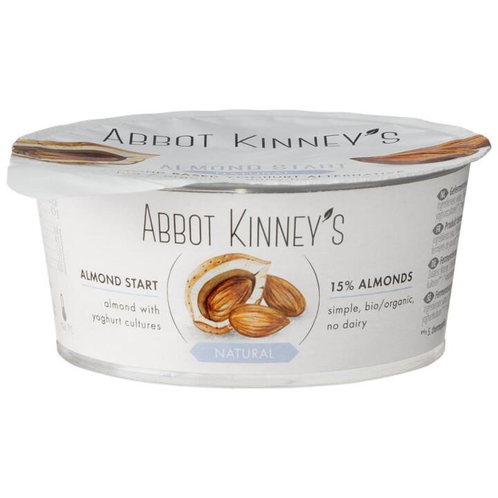 Jogurt mandľový 125 ml