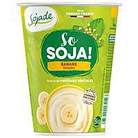 Jogurt banánový