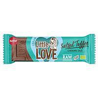Čokoláda slaný karamel