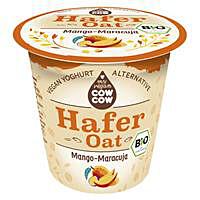Ovsený jogurt mango, maracuja