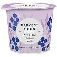 Ovsený jogurt čučoriedky