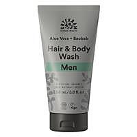 Šampón a sprchový gél pre mužov