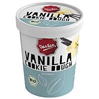 Zmrzlina vanilka cookies