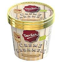 Karamelová zmrzlina 125 ml