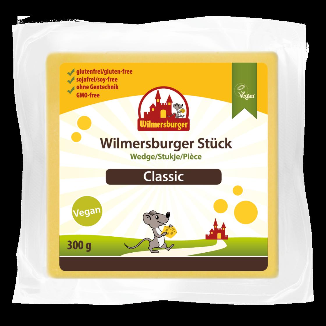 Wilmersburger tehla - klasik