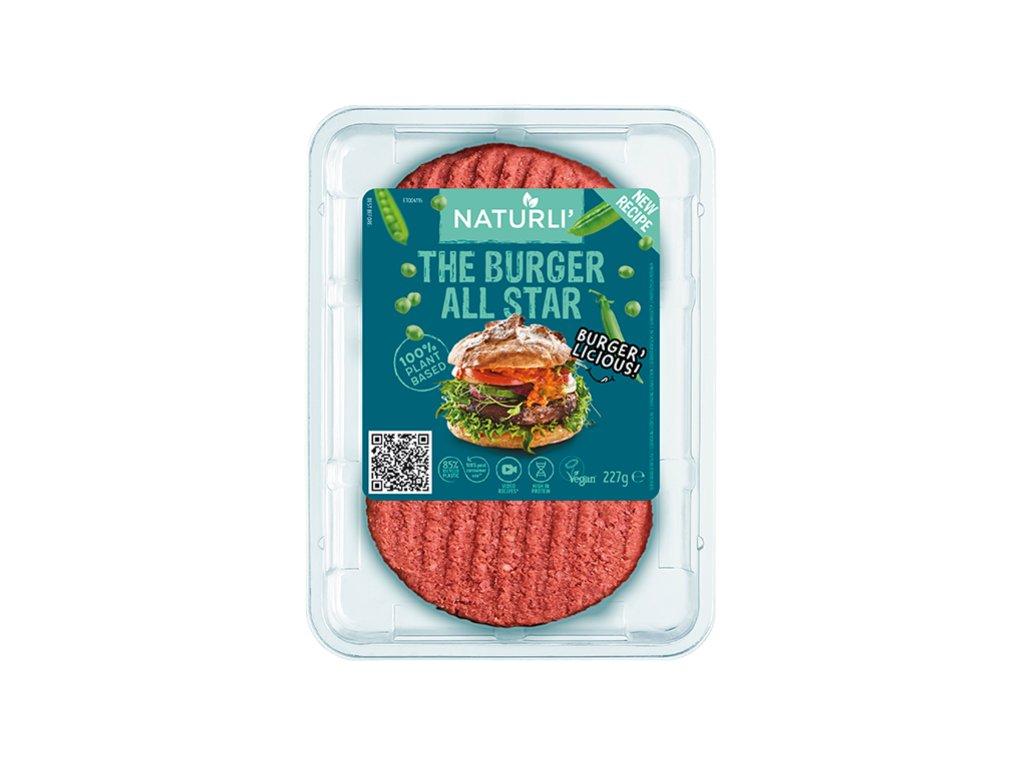 Burgery 2 ks