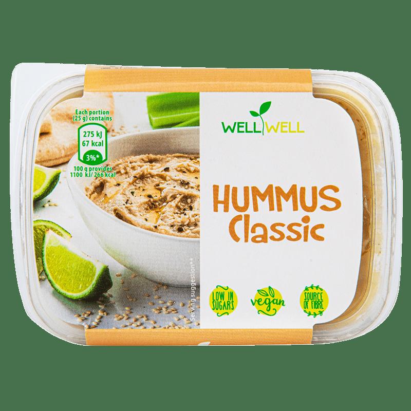 Hummus klasik