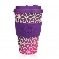 Ecoffee cup Stargrape
