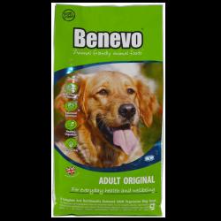 Granule 2 kg Benevo