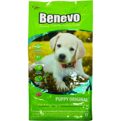 Granule pre šteniatka 2 kg Benevo