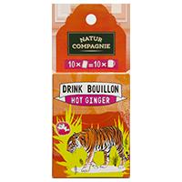 Bujón Hot ginger