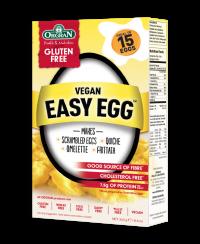 Náhrada vajíčka na omeletu a praženicu