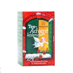 Čaj Adventný kalendár