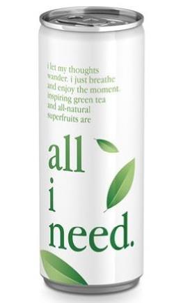Nápoj All I need