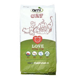 Granule pre mačky 7,5 kg