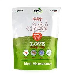 Granule pre mačky 300 g