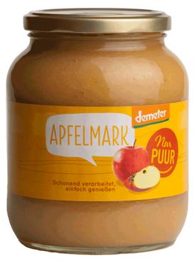Jablkové pyré 700 g