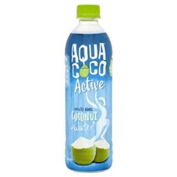 Aqua coco active - 500 ml