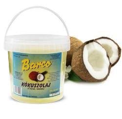 Kokosový olej na varenie - vedro 1 l