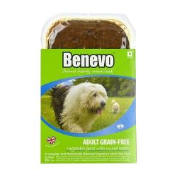 Potrava pre dospelých psov Benevo