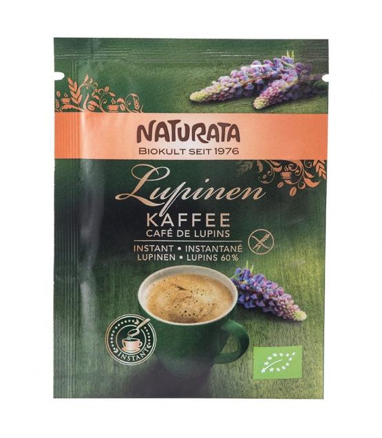 Lupinová káva 1 porcia