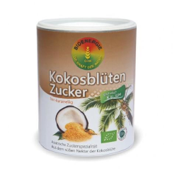 Kokosový cukor Bioenergie