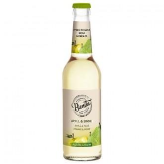 Jablkový cider premium