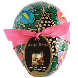 Vajíčko s truffles - espresso