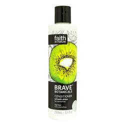 Kondicionér na lesk vlasov s vôňou kiwi