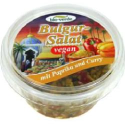 Bulgurový šalát