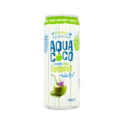 Kokosová voda 310 ml Aqua Coco
