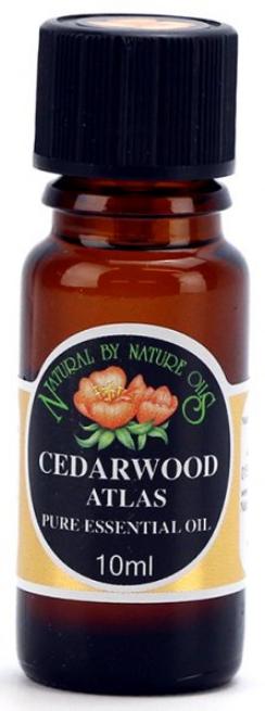 Esenciálny olej - cédrový