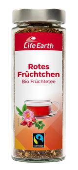 Čajová zmes červené ovocie